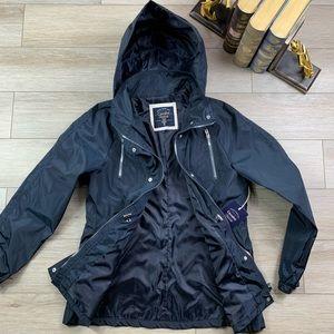 Cavalini Hooded Women's Jacket